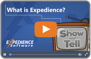 what is expedience software