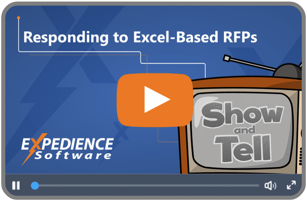 Responding-to-Excel-Based-RFPs
