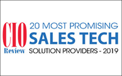 Expedience: 'The Only Proposal Automation Software to Make the List'