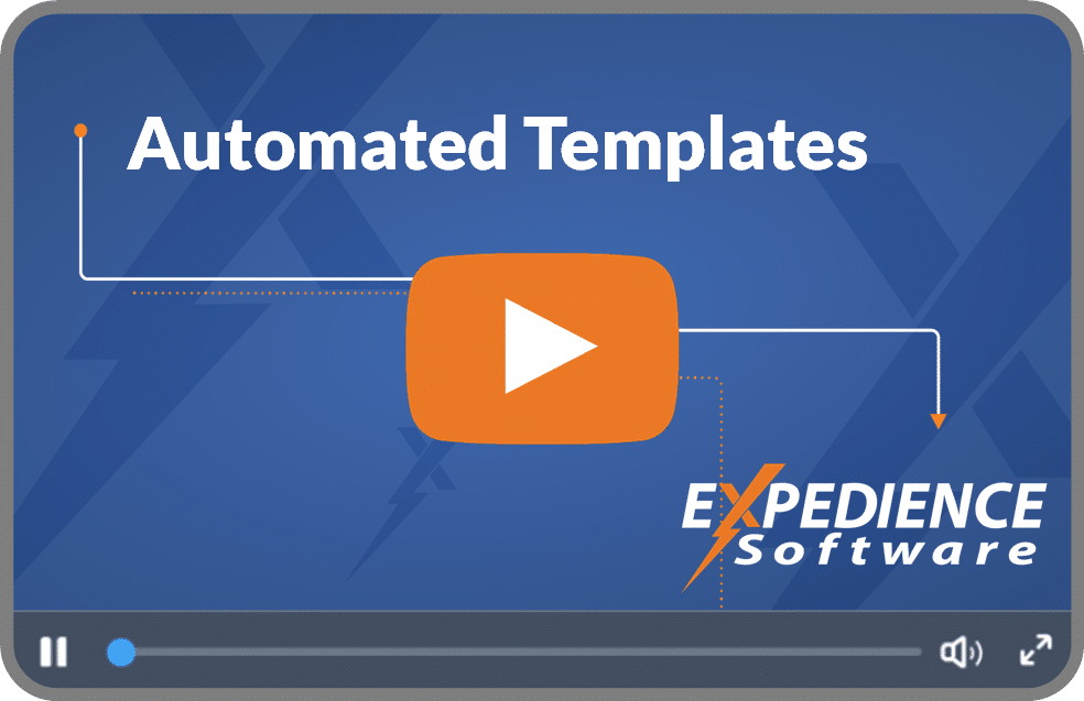 automated proposal templates
