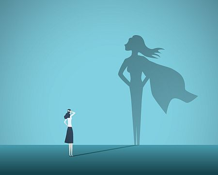 How to Become a Microsoft® Styles Superhero