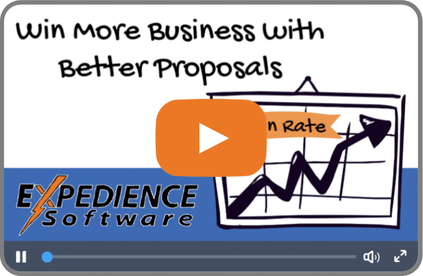 win more business with better proposals