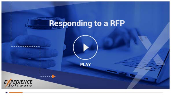 Best Request for Proposal Response Software built on Microsoft Word for proposal and sales teams