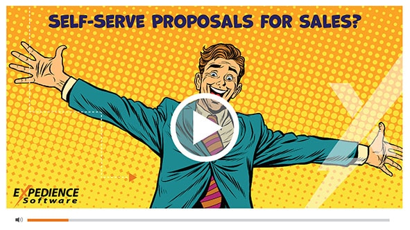 Generate great RFP responses fast and easy with automated Proposal Templates